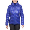 Bergans Cecilie Down Light Jacket Lady inkblue/ice
